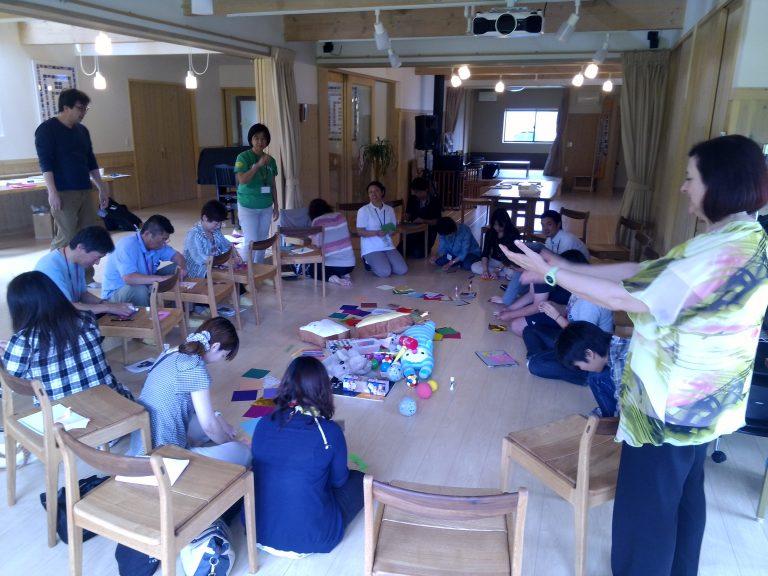 Improving Skills in Trauma Care